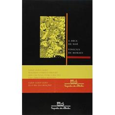 A Arca de Noé - Brochura - Col. Vinicius de Moraes - Moraes, Vinicius De - 9788571641792