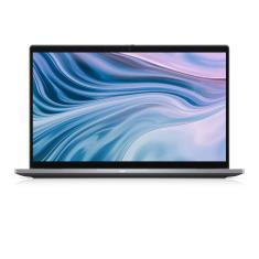 """Imagem de Notebook Conversível Dell Latitude Intel Core i5 10310Y 10ª Geração 8GB de RAM SSD 256 GB 14"""" Full HD Windows 10 7410"""