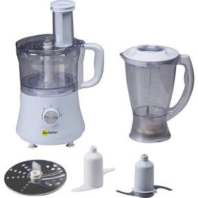 Processador de Alimentos com Liquidificador Fun Kitchen Duet SS-7711 500 W