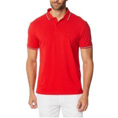 Imagem de Forum Camisa Polo Masculino, M,  Ife