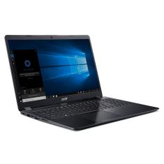 "Notebook Acer Aspire 5 A515-52G-58LZ Intel Core i5 8265U 15,6"" 8GB HD 1 TB GeForce MX130"