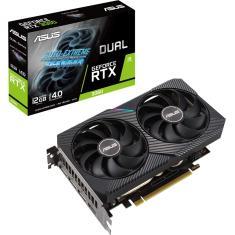 Imagem de Placa de Video NVIDIA GeForce RTX 3060 12 GB GDDR6 192 Bits Asus TUF-RTX3060-O12G-GAMING