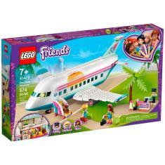 Imagem de 41429 Lego Friends - Avião De Heartlake City