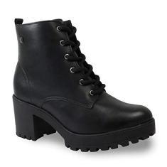 Imagem de Bota Ramarim Ankle Boot Tratorada Napa Bio Plus