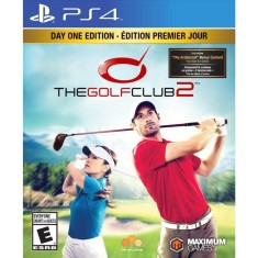 Jogo The Golf Club 2 PS4 Maximum Games