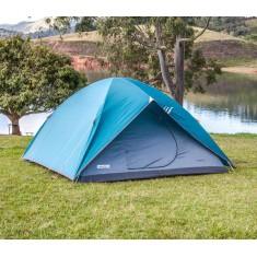 Barraca de Camping 2 pessoas Nautika Cherokee 2/3