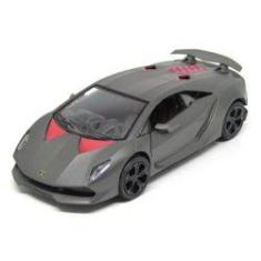 Imagem de Miniatura Lamborghini Sexto Elemento 1:24 Motormax