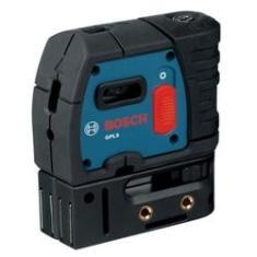 Imagem de Nivel a Laser de Pontos GPL 5 BOSCH