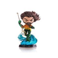 Imagem de Aquaman - Deluxe Movie Mini Heroes - Mini Co