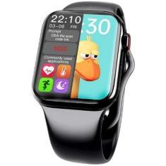 Imagem de Smartwatch Importado Hw12