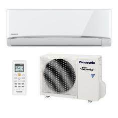 Imagem de Ar-Condicionado Split Panasonic 9000 BTUs Frio