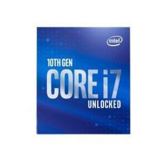 Processador Intel Core i7-10700K 3.8GHz 16MB LGA1200