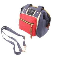 Imagem de Ladies Handbag Mulheres Shoulder Bag Feminino Bolsa Escola atraente Backpack
