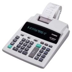 Calculadora De Mesa com Bobina Casio FR-2650TWE-U
