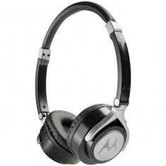 Headphone com Microfone Motorola Moto Pulse 2 Wired MO-SH005