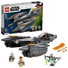 Imagem de LEGO Star Wars - 75286 - Starfighter™ do General Grievous
