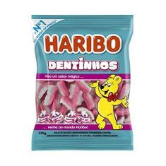 Imagem de Bala de Gelatina Dentinhos