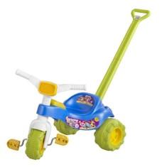 Imagem de Triciclo com Pedal Magic Toys Tico-Tico Baby Monsters