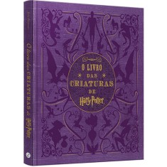 Os Livros Das Criaturas de Harry Potter - Revensen, Jody - 9788501052735