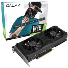 Imagem de Placa de Video NVIDIA GeForce RTX 3060 12 GB GDDR6 192 Bits Galax 36NOL7MD1VOC