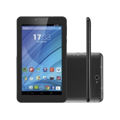 "Tablet Multilaser M7 NB223 8GB 3G 7"" Android"
