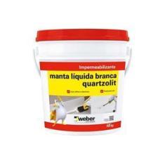 Imagem de Impermeabilizante Manta Líquida  18kg