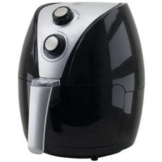 Imagem de Fritadeira Elétrica Sem óleo Onida Pratic ON-1113 Capacidade 2,6l