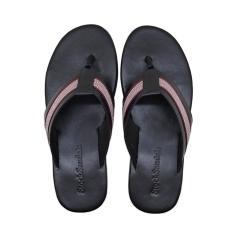 Imagem de Chinelo Masculino de couro Stock Sandals Hype