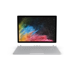 "Ultrabook Conversível Microsoft Surface Book 2 Intel Core i7 8650U 8ª Geração 16GB de RAM SSD 500 GB 15"" Touchscreen GeForce GTX 1060 Windows 10 Surface Book 2"