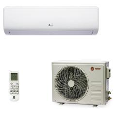 Ar-Condicionado Split Trane 30000 BTUs Quente/Frio
