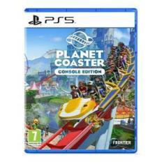 Imagem de Planet Coaster: Console Edition - PS5