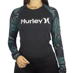 Imagem de Camiseta Hurley Tee Sublime Feminino