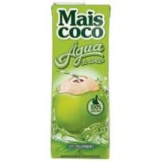 Imagem de Agua Coco Mais Coco 1l