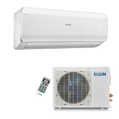 Ar-Condicionado Split Elgin 24000 BTUs Frio HWFI24B2IA / HWFE24B2NA
