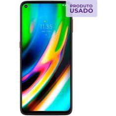 Imagem de Smartphone Motorola G G9 Plus Usado 128GB Android