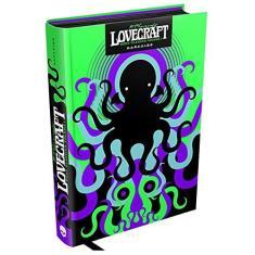 H.P. Lovecraft - Medo Clássico - Vol.1 - Cosmic Edition - Lovecraft,h.p. - 9788594540799