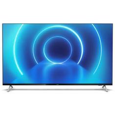 "Smart TV LED 58"" Philips 4K HDR 58PUG7625/78 HDMI"