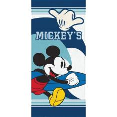 Imagem de Toalha de Banho Mickey (Mickey´s Prancha) - Lepper