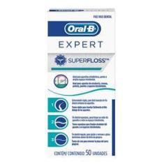 Imagem de Fio Dental Super Floss com 50 unid