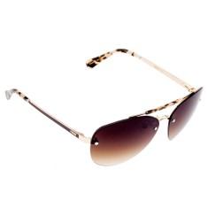 93b69395338ba Foto Óculos de Sol Feminino Aviador Forum F0004