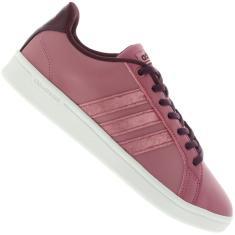 5486254d3e Foto Tênis Adidas Feminino Cf Advantage Casual