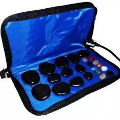 Imagem de Kit para Massagens com Pedras Quentes  220 volts