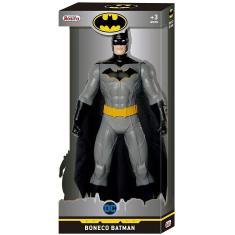 Imagem de Boneco Articulado Grande Batman 40cm Rosita