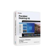 Parallels Desktop 16 para Mac