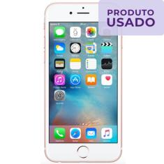 Smartphone Apple iPhone 6S Usado 64GB iOS