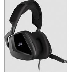 Headset Gamer com Microfone Rádio Corsair VOID ELITE STEREO CA-9011208