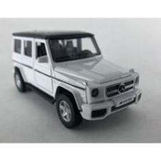Imagem de Miniatura 1:32 Mercedes Benz G63 AMG BCA- Luz/Som-California