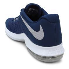 buy online f9849 e2602 Tênis Nike Masculino Academia Air Max Alpha Trainer