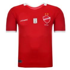 Imagem de Camisa Jogo Vila Nova I 2016 Com Número Rinat