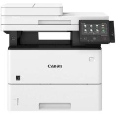 Imagem de Impressora Multifuncional Canon ImageRUNNER IR1643IF Laser Preto e Branco Sem Fio